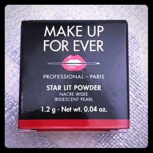 🆕 MAKE UP FOREVER STAR LIT POWDER ✨🌟